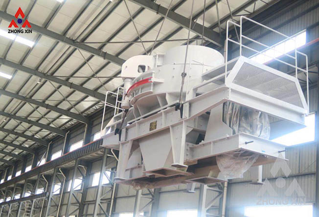Matters needing attention when purchasing marble sand making machine equipment