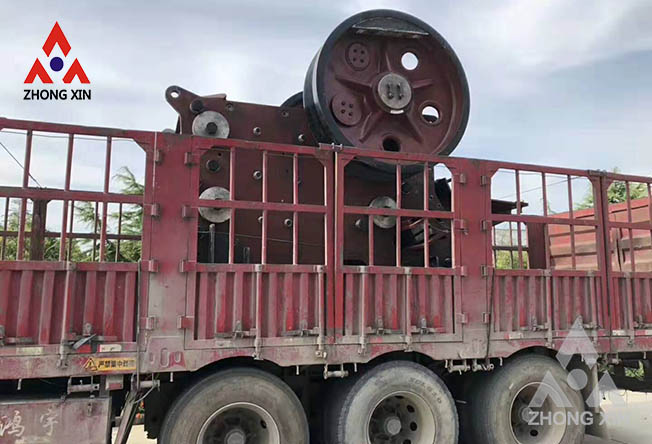 Analysis of the Reasons for Choosing Jaw Crusher for Processing Marble