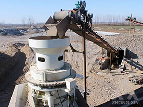 Reasons for Hydraulic Cone Crusher hydraulic oil quality is not good